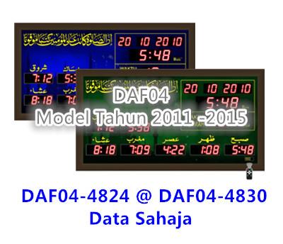 Muat Turun - DAF04-4824