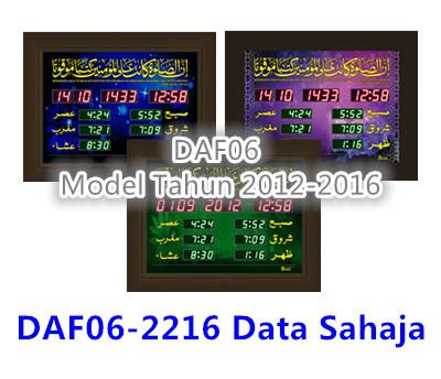 Muat Turun DAF06 - 2216