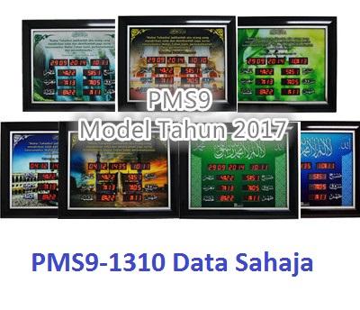 Muat Turun PMS9 - 1310
